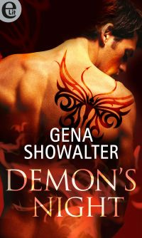 Demon's night (eLit) ePub