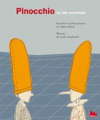 Pinocchio. Le mie avventure ePub