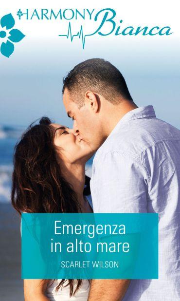 Emergenza in alto mare ePub