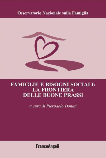 Famiglie e bisogni sociali: la frontiera delle buone prassi