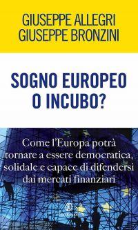 Sogno europeo o incubo? ePub