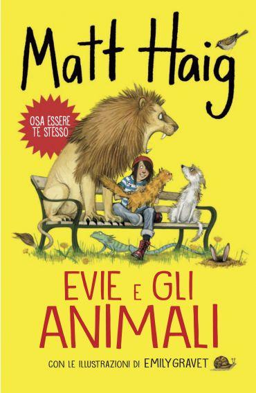 Evie e gli animali ePub