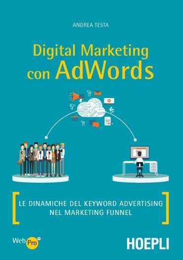 Digital marketing con AdWords ePub