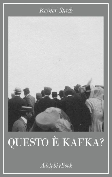 Questo è Kafka? ePub
