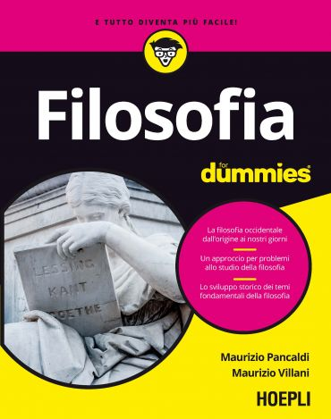 Filosofia for dummies ePub