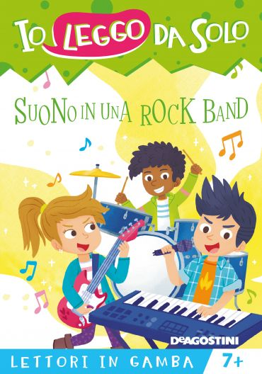 Suono in una rock band ePub