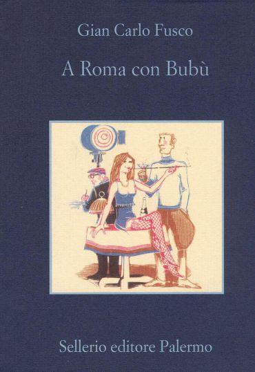 A Roma con Bubù ePub