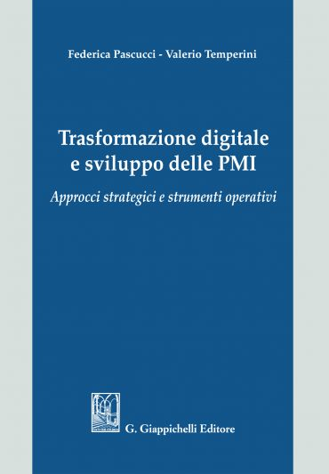 Trasformazione digitale e sviluppo delle PMI ePub