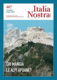 Italia Nostra 487 sett-ott 2015