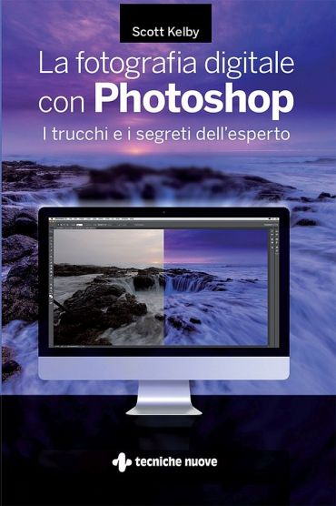 La fotografia digitale con Photoshop ePub