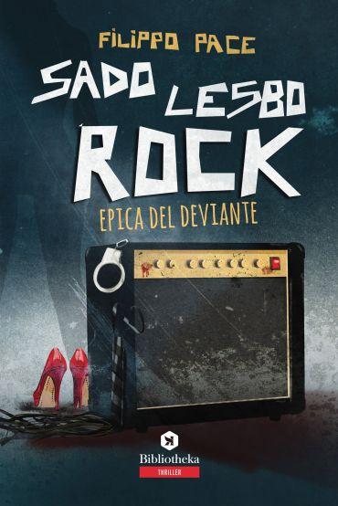 Sado Lesbo Rock ePub