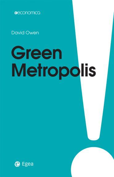 Green metropolis ePub