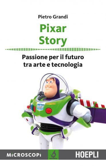 Pixar Story ePub