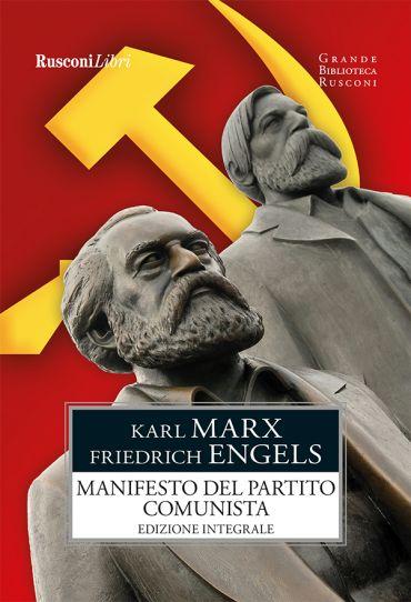 Il Manifesto del Partito Comunista ePub