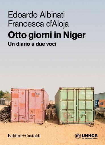 Otto giorni in Niger ePub