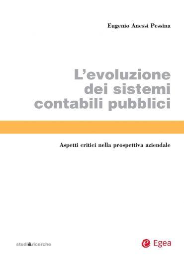L'evoluzione dei sistemi contabili pubblici