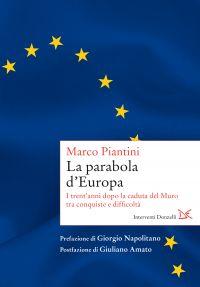 La parabola d'Europa ePub