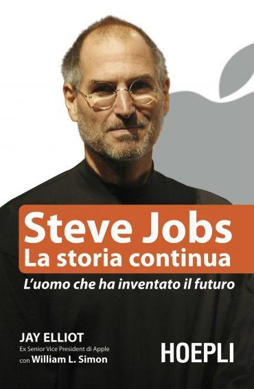 Steve Jobs. La storia continua ePub