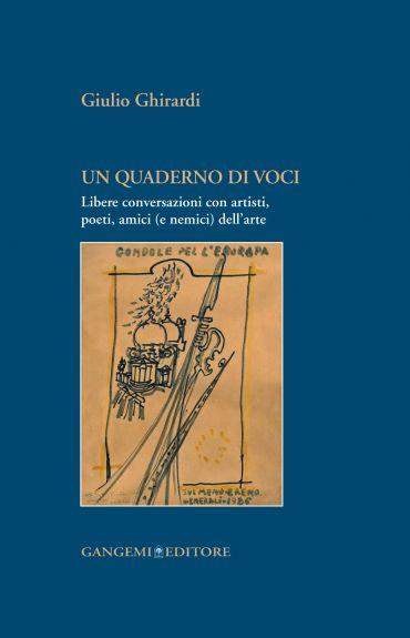 Un quaderno di voci