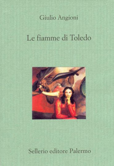 Le fiamme di Toledo ePub