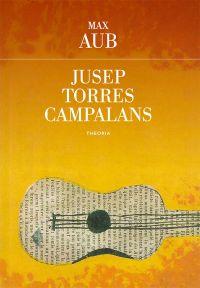 Jusep Torres Campalans ePub