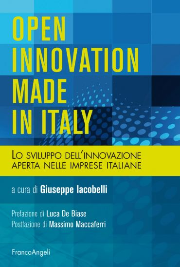 Open innovation made in Italy ePub