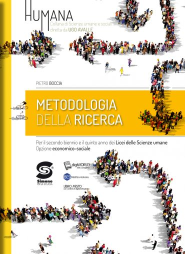 Metodologia delle ricerca