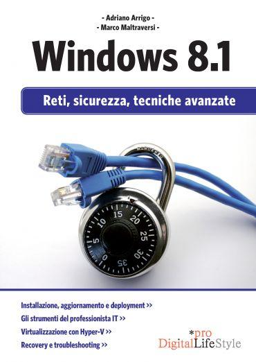 Windows 8.1 ePub