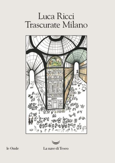 Trascurate Milano ePub