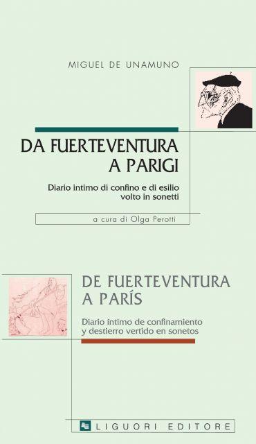Da Fuerteventura a Parigi/Da Fuerteventura a París