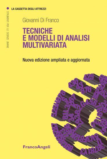 Tecniche e modelli di analisi multivariata