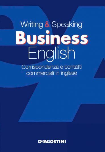 Writing & speaking business english