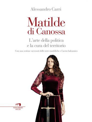 Matilde di Canossa ePub