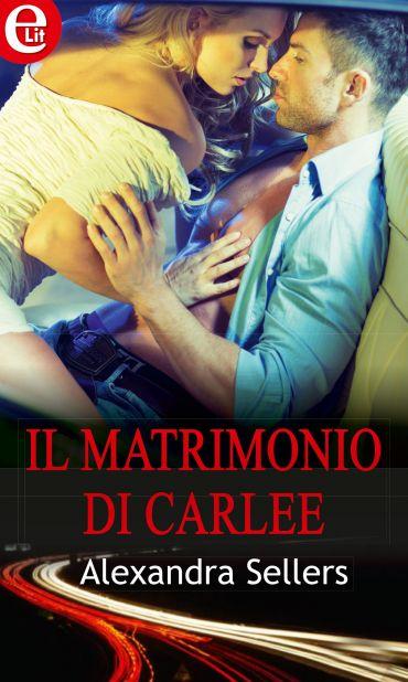 Il matrimonio di Carlee ePub