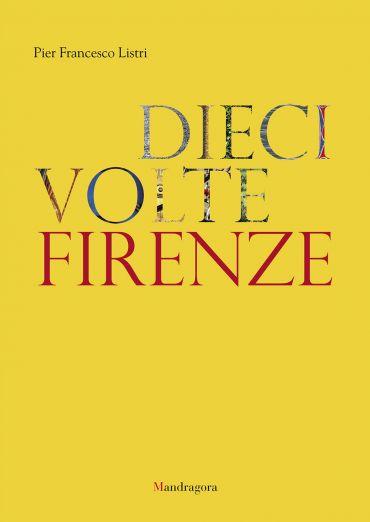 Dieci volte Firenze ePub
