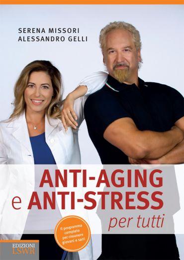Anti-aging e anti-stress per tutti ePub