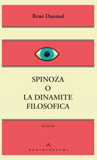 Spinoza o la dinamite filosofica ePub
