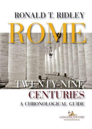 Rome. Twenty-nine centuries ePub