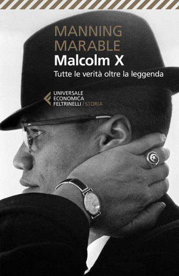 Malcolm X ePub