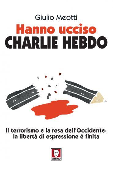 Hanno ucciso Charlie Hebdo ePub
