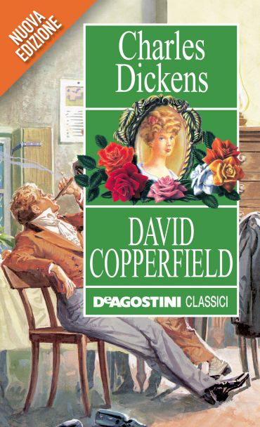 David Copperfield ePub