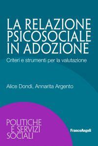 La relazione psicosociale in adozione