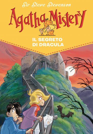 Il segreto di Dracula.  Agatha Mistery. Vol. 15 ePub