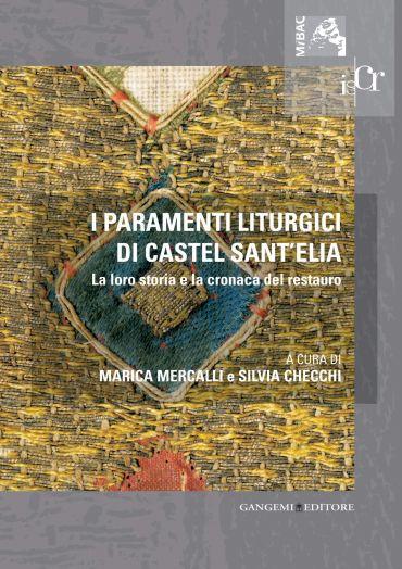 I paramenti liturgici di Castel Sant'Elia ePub