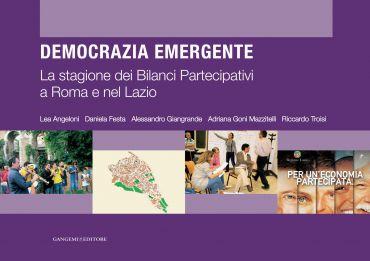 Democrazia Emergente ePub