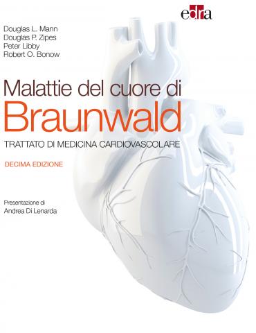 Malattie del cuore di Braunwald X ed. ePub