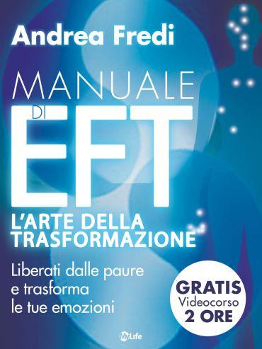 Manuale di EFT - L'arte della trasformazione ePub