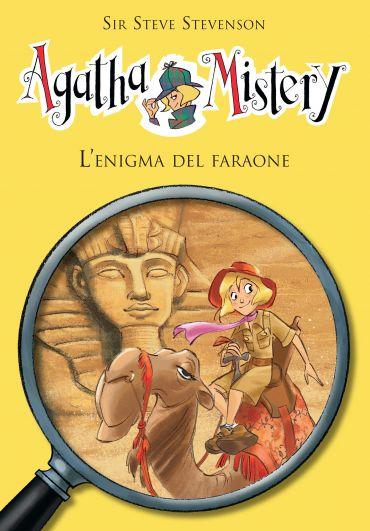 L'enigma del faraone. Agatha Mistery. Vol. 1 ePub