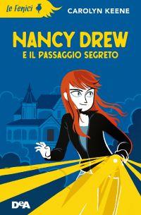 Nancy Drew e il passaggio segreto ePub