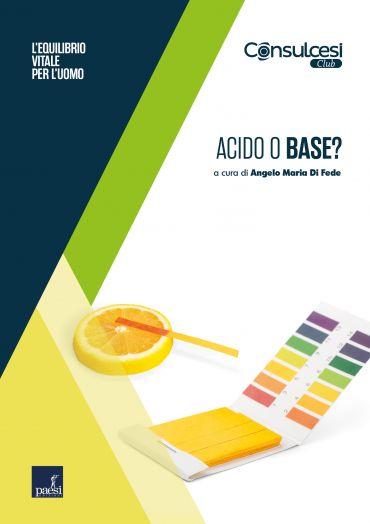 Acido o base? ePub